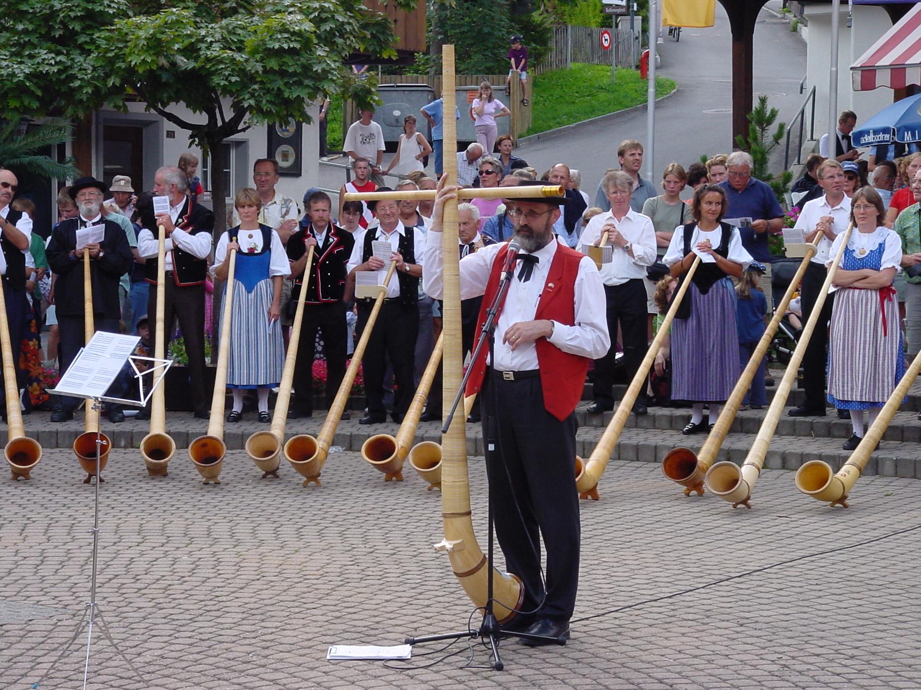 lorenzkreuz