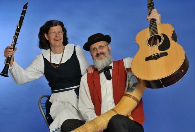 1 a Herr & Frau Schwarz 491